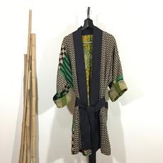 WS- Kantha Robe (Bangladesh)