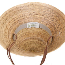 Hat- Abby- Child-Palm Straw-w/SSB (Mexico)