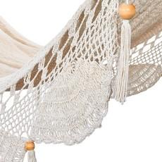 Oyanca Hammock- With Bar-100% Cotton  (Nicaragua)