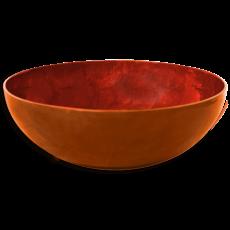 Salad Bowl- Capiz Shell-Spice (Indonesia)