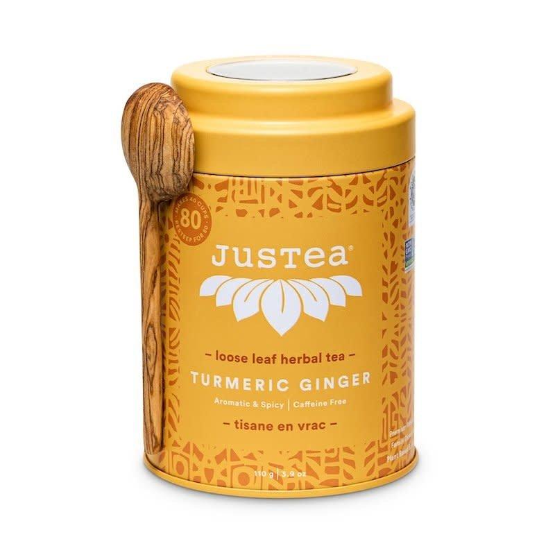 Tea- Turmeric Ginger-Justea (Kenya)