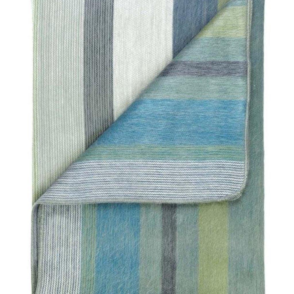 """Blanket- Lotus-Alpaca-70"""" x 90"""" (Ecuador)"""