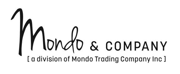 MONDO | FAIR TRADE | HANDMADE | GLOBAL |