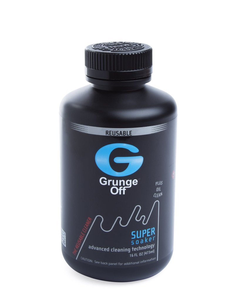 Grunge Off 16oz Cleaner