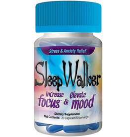 Sleep Walker 20ct Bottle