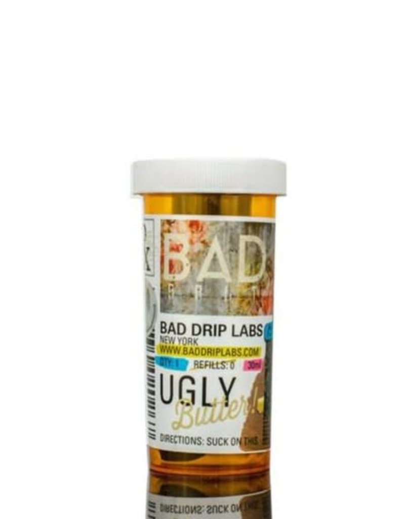 Bad Drip 30ml Salt E-Juice