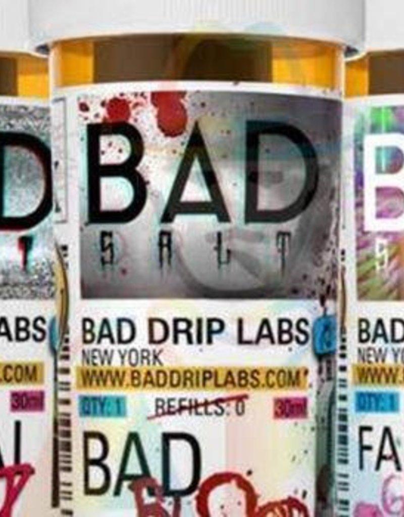 Bad Drip 30ml Salt E-Juice