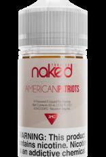 Naked 100 Naked 100 Menthol & Tobacco 60ml E-Juice