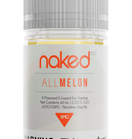 Naked 100 Naked 100 Fruit 60ml E-Juice