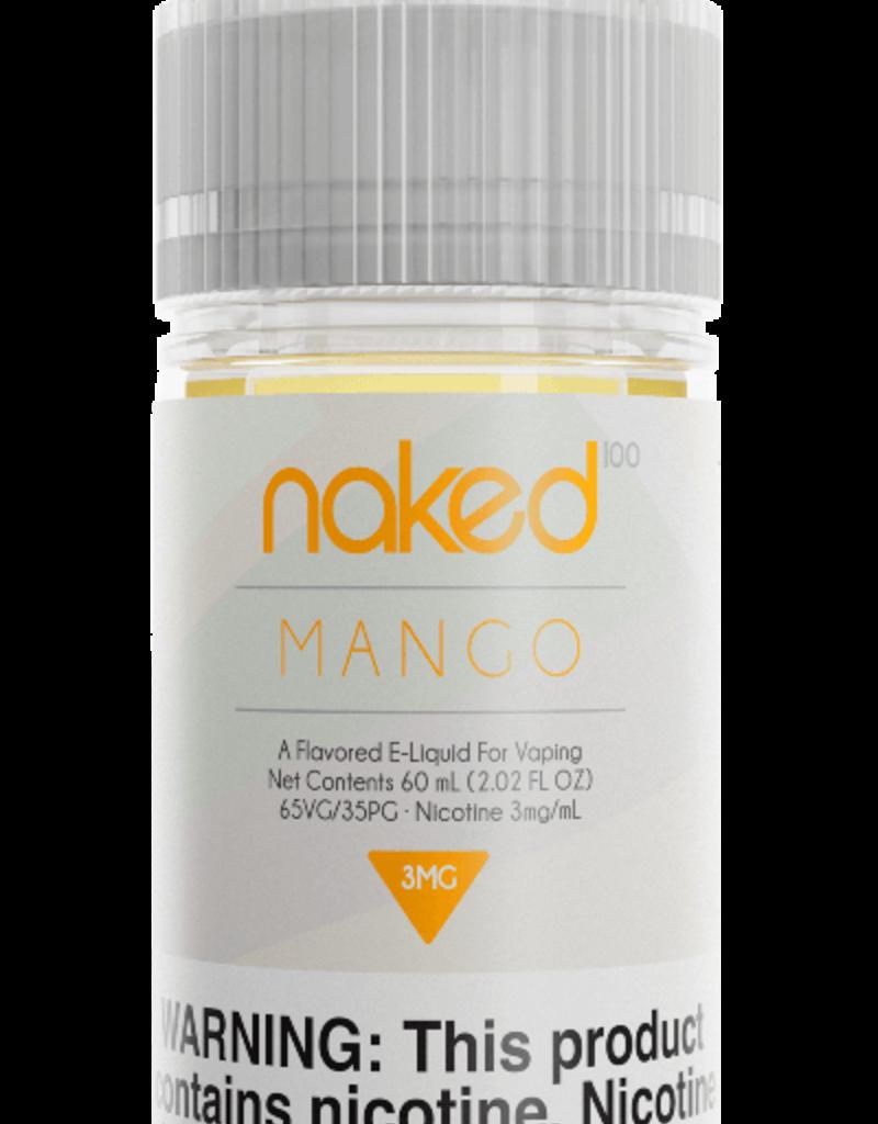 Naked 100 Naked 100 Fruit 60ml E-Juice