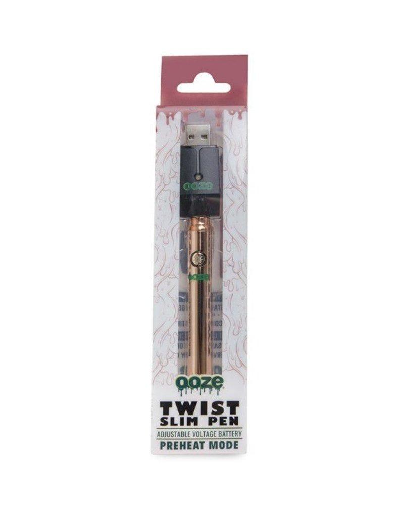 Ooze Ooze Slim Twist Battery