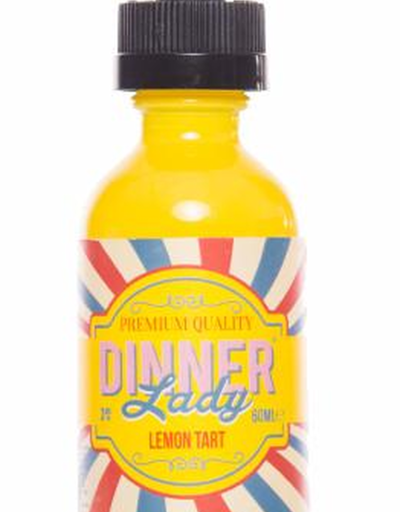 Dinner Lady Dinner Lady 60ml E-Juice