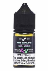 Mr. Salt E Mr Salt E 30ml Salt E-Juice