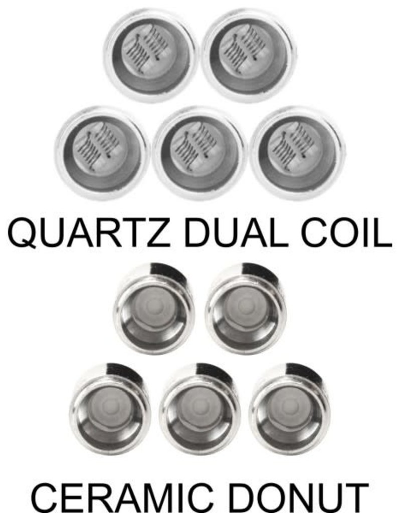 YoCan Yocan Evolve Plus Coil's