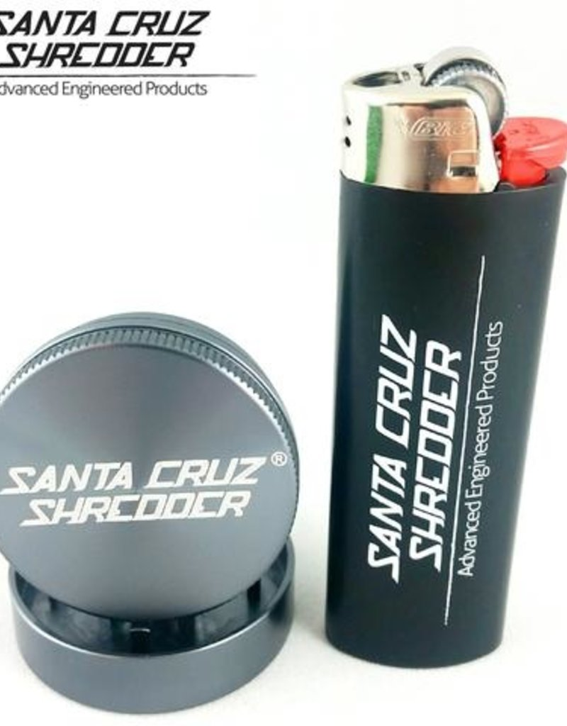 Santa Cruz Shredder Santa Cruz 2 Stage Grinder