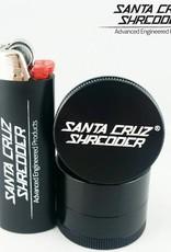 Santa Cruz Shredder Santa Cruz 3 Stage Grinder
