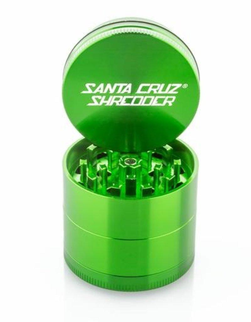 Santa Cruz Shredder Santa Cruz 4 Stage Grinder
