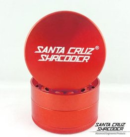 Santa Cruz Shredder Santa Cruz 4 Stage Grinder