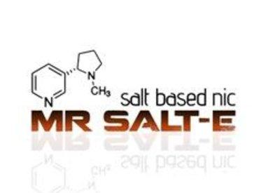 Mr. Salt E