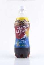 Exotic Soda Co. Exotic Soda Pineapple Japan Cola