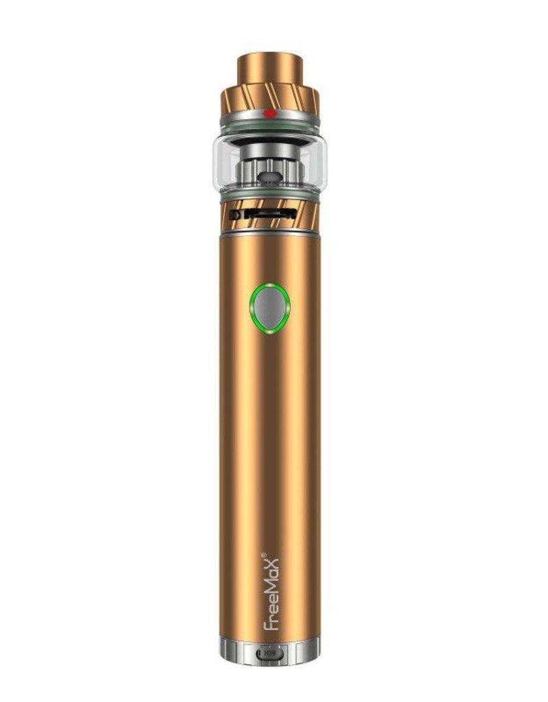 Freemax Twister 80W Starter Kit Electronic Cigarette