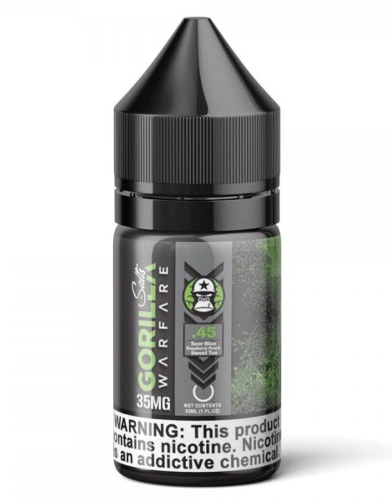 Gorilla Warfare Gorilla Warfare Salt 30ml E-Juice