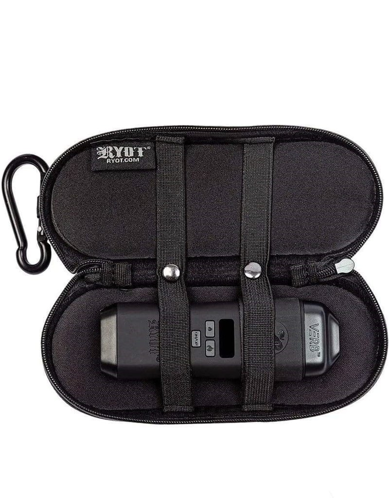 RYOT RYOT Smell Safe Hard Case Large