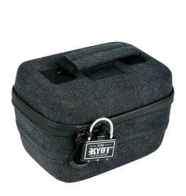 RYOT RYOT Smell Safe Lockable 2.3L Hard Safe Case