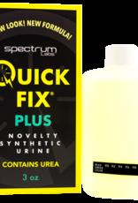 Quick Fix Plus Large 3oz Synthetic Urine