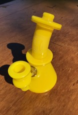 Huffy Yellow Micro Jammer