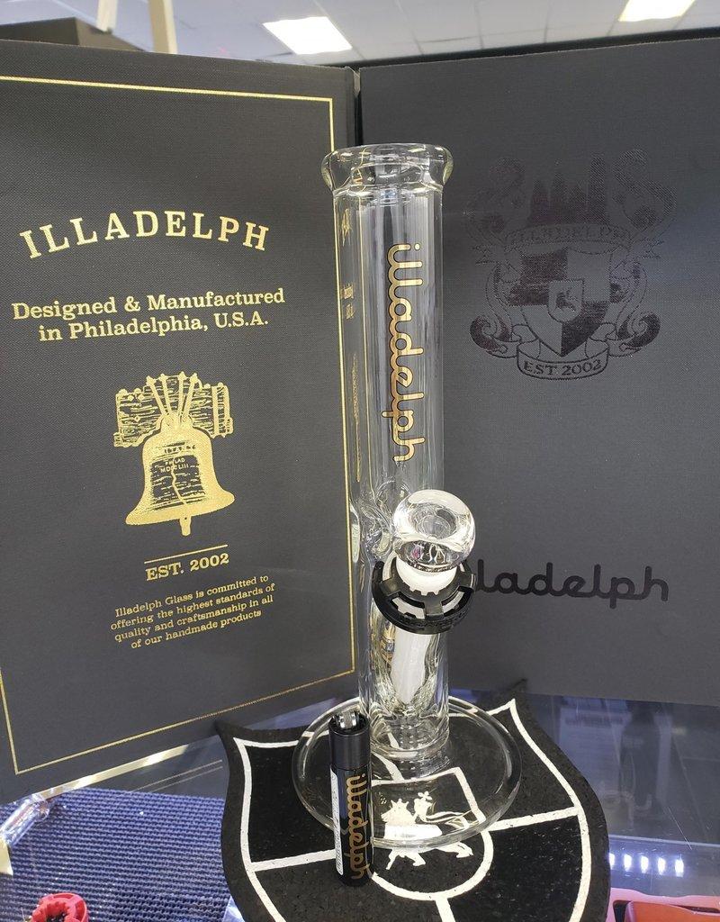 Illadelph Mini Straight