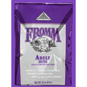 Fromm Fromm Classic Dog Kibble