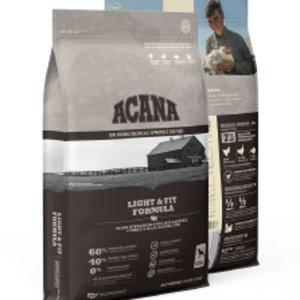 Champion Pet Foods acana light
