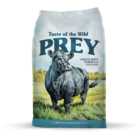 Diamond Taste of the Wild Prey GF Angus Beef Dog Food