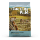 Diamond Taste of the Wild Grain Free Appalachian Valley Dog Kibble