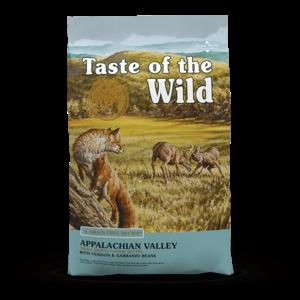 Diamond Taste of the Wild Grain Free Appalachian Valley Dog Kibble