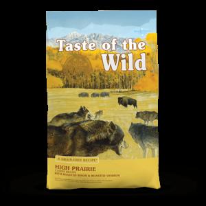 Diamond Taste of the Wild Grain Free High Prairie Dog Kibble