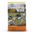 Diamond Taste of the Wild Grain Free High Prairie Puppy Dog Kibble