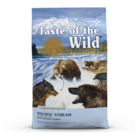 Diamond Taste of the Wild Grain Free Pacific Stream Dog Kibble