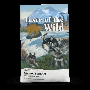 Diamond Taste of the Wild Grain Free Pacific Stream Puppy Dog Kibble