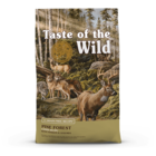 Diamond Taste of the Wild Grain Free Pine Forest Dog Kibble