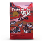 Diamond Taste of the Wild Grain Free Southwest Canyon Dog Kibble