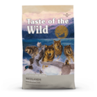 Diamond Taste of the Wild Grain Free Wetlands Dog Kibble