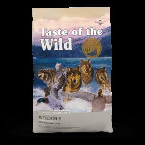 Diamond Taste of the Wild Grain Free Wetlands Dog Kibble
