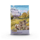 Diamond Taste of the Wild Ancient Grain Ancient Mountain Dog Kibble