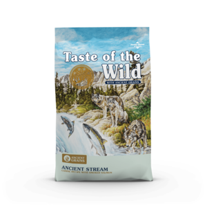 Diamond Taste of the Wild Ancient Grain Ancient Stream Dog Kibble