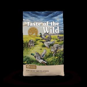 Diamond Taste of the Wild Ancient Grain Ancient Wetlands Dog Kibble