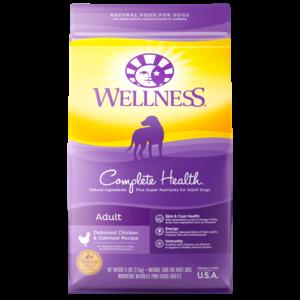 Wellness Wellness Chicken Adult Dog Kibble