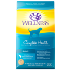 Wellness Fish Adult Dog Kibble