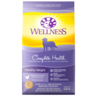 Wellness Healthy Weight Dog Kibble